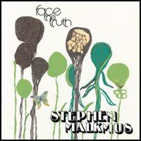 Stephen Malkmus - Face The Truth (Cover Artwork)