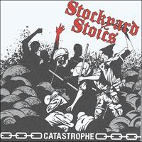 Stockyard Stoics - Catastrophe (Cover Artwork)