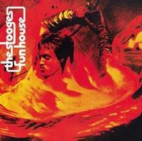 The Stooges - Fun House (Cover Artwork)