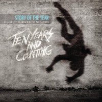 Story Of The Year - Page Avenue: 10 Years and Counting (Cover Artwork)
