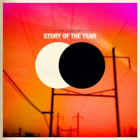 Story of the Year - The Constant (Cover Artwork)