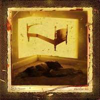 Straylight Run - Straylight Run (Cover Artwork)