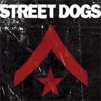 Street Dogs - Street Dogs (Cover Artwork)