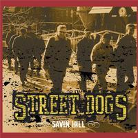 Street Dogs - Savin Hill (Cover Artwork)