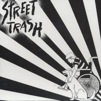 Street Trash - Street Trash (Cover Artwork)
