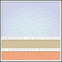Streetlight Manifesto - Somewhere in the Between (Cover Artwork)