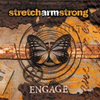 Stretch Arm Strong - Engage (Cover Artwork)