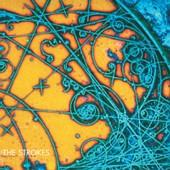The Strokes - Is This It? (Cover Artwork)