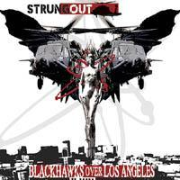 Strung Out - Blackhawks Over Los Angeles (Cover Artwork)