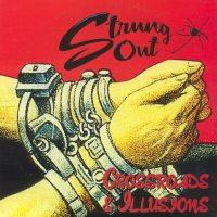 Strung Out - Crossroads & Illusions (Cover Artwork)