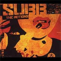 Subb - The Motions (Cover Artwork)