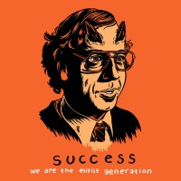 Success - We Are The Elitist Generation (Cover Artwork)