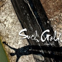 Such Gold - Stand Tall (Cover Artwork)