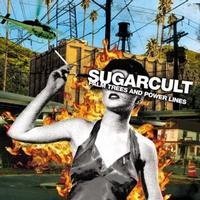Sugarcult - Palm Trees and Power Lines (Cover Artwork)