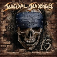 Suicidal Tendencies -  (Cover)