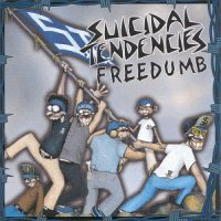Suicidal Tendencies - Freedumb (Cover Artwork)