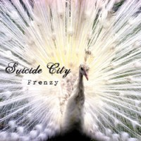 Suicide City - Frenzy (Cover Artwork)