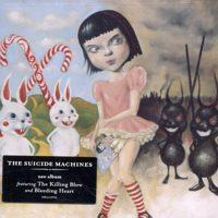 The Suicide Machines - Steal This Record (Cover Artwork)