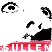 Sullen - Paint the Moon (Cover Artwork)