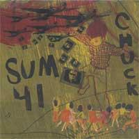 Sum 41 - Chuck (Cover Artwork)