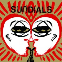 Sundials - First 3 Songs [7-inch] (Cover Artwork)