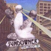 Sundowner - Four One Five Two (Cover Artwork)