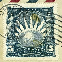 Sundowner - Little Elephant Sessions (Cover Artwork)