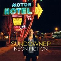 Sundowner - Neon Fiction (Cover Artwork)