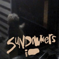 Sundowners - Sundowners [7-inch] (Cover Artwork)