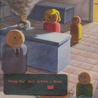 Sunny Day Real Estate - Diary (Cover Artwork)
