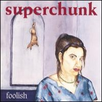 Superchunk - Foolish (Cover Artwork)