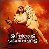 Supersuckers - The Sacrilicious Sounds of the (Cover Artwork)