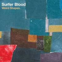 Surfer Blood - Weird Shapes [single] (Cover Artwork)