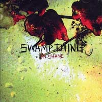 Swamp Thing - In Shame (Cover Artwork)
