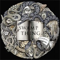Swamp Thing - Swamp Thing [7-inch] (Cover Artwork)