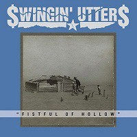Swingin' Utters - Fistful of Hollow (Cover)