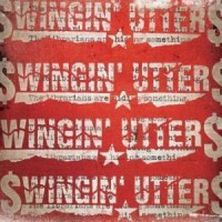 Swingin' Utters - The Librarians are Hiding Something [7-inch] (Cover Artwork)