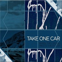 Take One Car - When the Ceiling Meets the Floor (Cover Artwork)