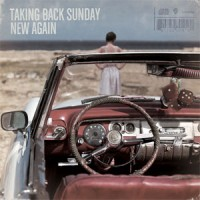 Taking Back Sunday - New Again (Cover Artwork)