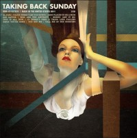 Taking Back Sunday - Taking Back Sunday (Cover Artwork)
