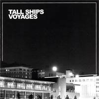 Tall Ships - Voyages (Cover Artwork)