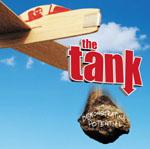 The Tank - Demonstrating Potential (Cover Artwork)