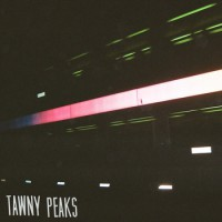 Tawny Peaks - In Silver River LP/Digital (Cover Artwork)