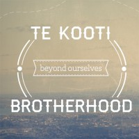 Te Kooti Brotherhood - Beyond Ourselves (Cover Artwork)
