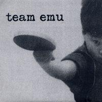Team Emu - Team Emu (Cover Artwork)