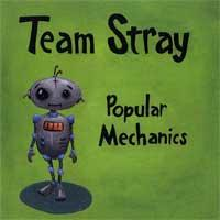 Team Stray - Popular Mechanics (Cover Artwork)