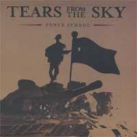 Tears From The Sky - Power Symbol (Cover Artwork)