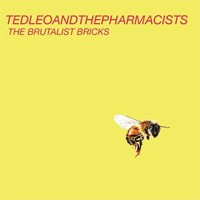 Ted Leo and the Pharmacists  - The Brutalist Bricks (Cover Artwork)