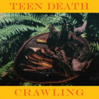 Teen Death - Crawling [EP] (Cover)
