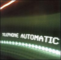 Telephone - Automatic (Cover Artwork)
